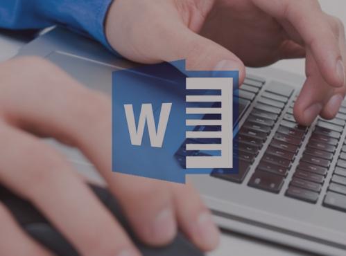 Word 2010/2013 : les Fondamentaux - 4h de formation Word en ligne sur le traitement de texte |
