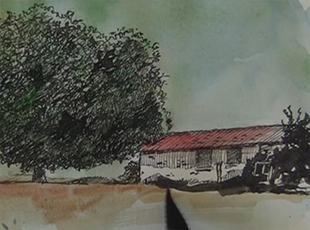 Dessiner à l'encre de Chine - Cours en ligne complet pour apprendre à dessiner à l'encre de Chine |