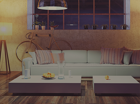 Décoration d'intérieur - <p>Toutes les astuces pour redécorer sa maison en ligne</p> |