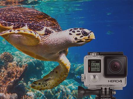 GoPro - <p>Des réglages au montage, 2h de tutos pour maîtriser sa GoPro</p> |