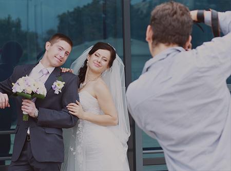 Photographie de Mariage - <p>Plus de 4h de vidéos pour devenir photographe de mariage</p> |