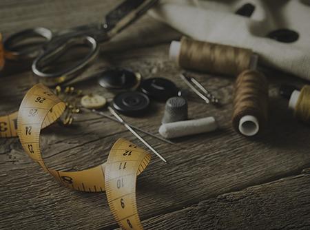 Couture : les Fondamentaux