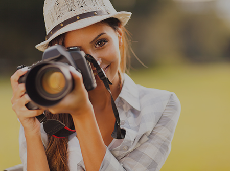 Photographie : les Fondamentaux - <p>Plus de 2h de cours de Photographie en ligne pour débutant</p> |