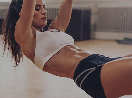 Fitness : Mind & Body - Plus de 2h de cours de Fitness Mind & Body en ligne |