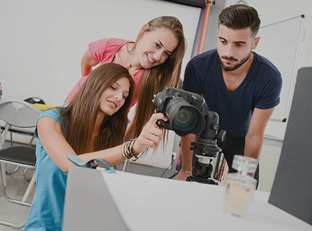 Photographie Packshot - <p>Photographier vos produits dans toute leur splendeur</p> |