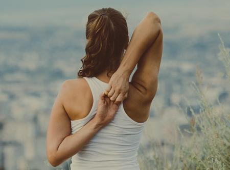 Soins du corps - <p>Technique de bien-être pour soulager et renforcer votre corps</p> |