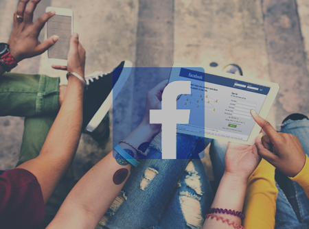 Facebook Marketing - <p>Avoir une communication efficace et percutante sur Facebook</p> |