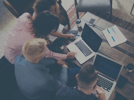 Les business models de l'économie digitale