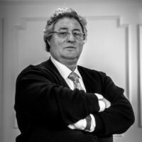 Philippe Van Den Bulke