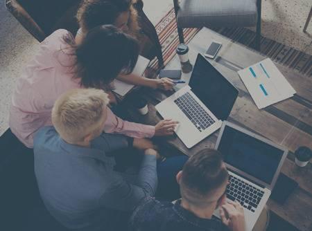 Les business models de l'économie digitale - Comprenez les grands succès de la nouvelle économie, soyez connecté !