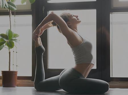 Hatha Yoga - Près de 3h de cours Hatha Yoga en ligne |