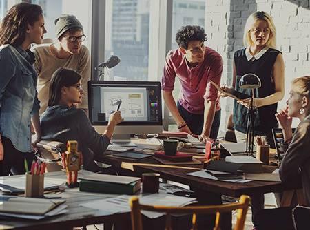 Innovation en entreprise - Tout sur l'innovation, avantage concurrentiel de l'entreprise |