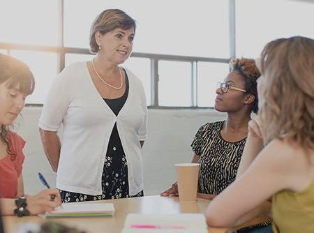 Management intergénérationnel - L'art de faire travailler toutes les générations ensemble ! |