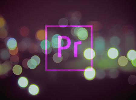 Premiere Pro CC : les Fondamentaux