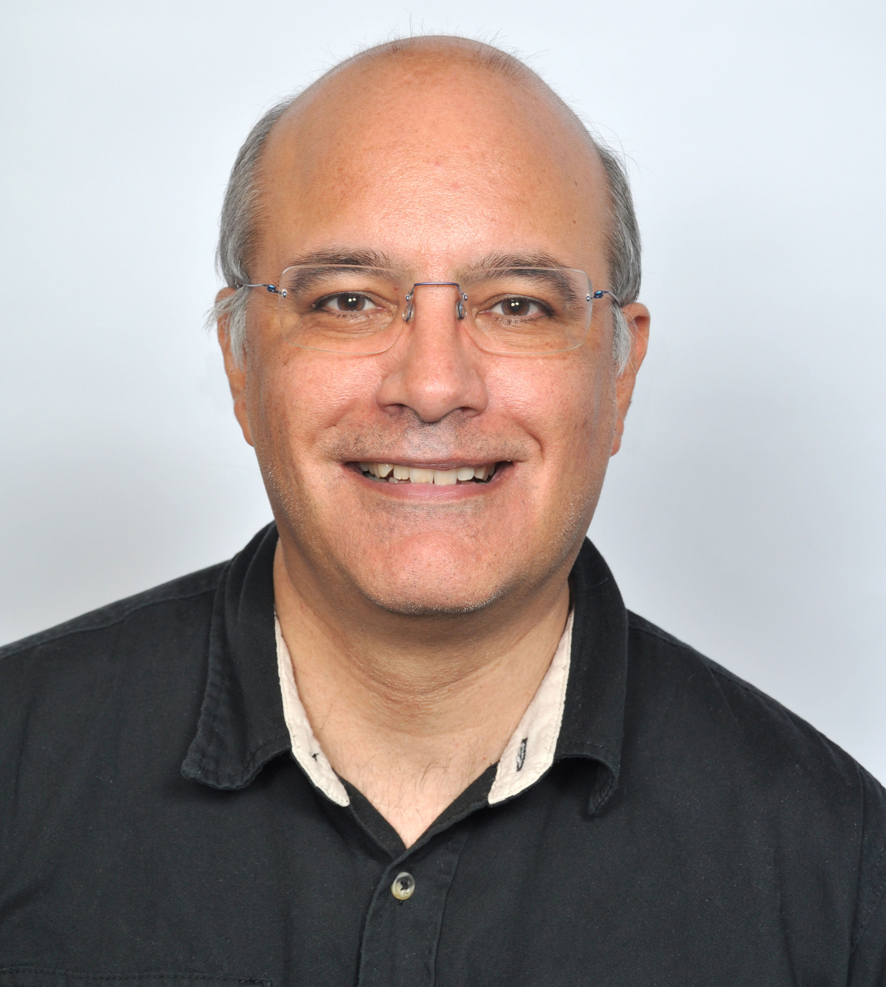 Daniel Barrois