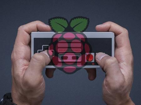 Raspberry Pi : Retrogaming - Fabriquer une console de jeux avec Raspberry Pi Retrogaming ! |