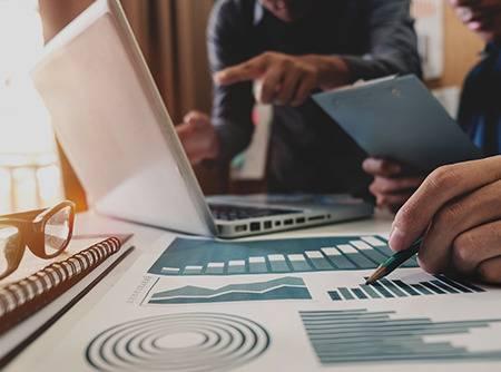 Stratégie financière - Faire des investissements rentables en entreprise |