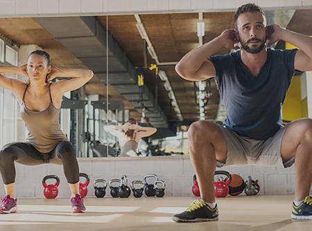 Entrainement HIIT: Fat Burner (2/2) - Plus d'3h30 de cours de fitness en ligne pour aller plus loin dans l'entrainement HIIT