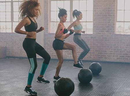 LIA Fitness (Low Impact Aerobic) - Alliez sport et plaisir avec le LIA Fitness |