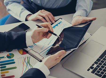 Stratégie digitale de l'entreprise
