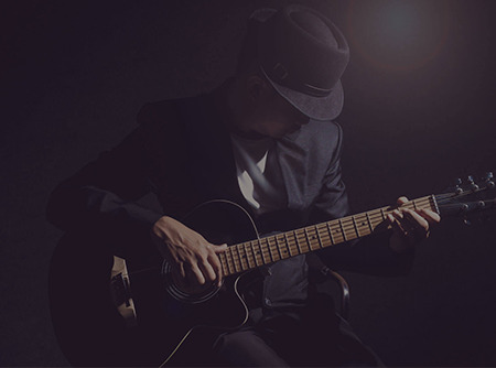 Guitare : Blues Acoustique