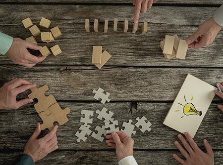 Créativité et Innovation - <p>Comment développer sa créativité et l'innovation</p> |