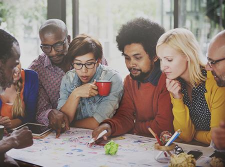 Management de la diversité - <p>Manager la diversité culturelle en entreprise</p> |
