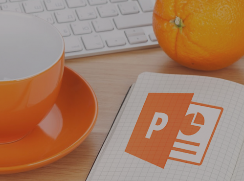Powerpoint 2016 : les Fondamentaux - <p>3h de formation en ligne pour découvrir PowerPoint 2016</p> |