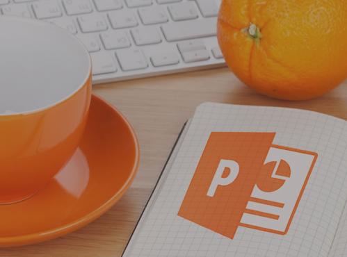 Powerpoint 2016 : Techniques avancées - <p>Plus de 3h30 de formation Powerpoint en ligne</p> |