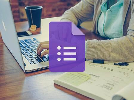 Google Forms - Créer des sondages avec Google Forms  