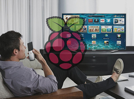 Raspberry Pi : Créer son media center