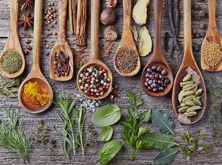 Herboristerie : les Fondamentaux - Cours d'herboristerie en ligne pour créer sa pharmacie naturelle |