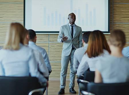 Prendre la parole en public : jouez votre rôle avec talent - Apprendre à gérer votre prise de parole en public |