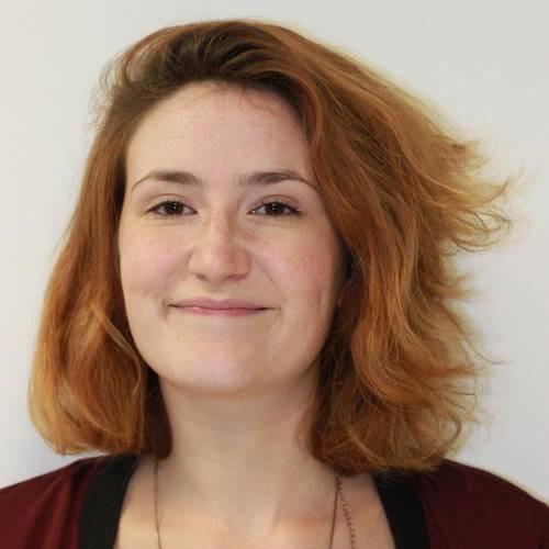 Mélanie Duroux