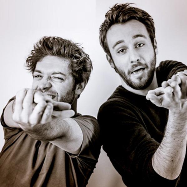 David Wise Et Adrien Joly
