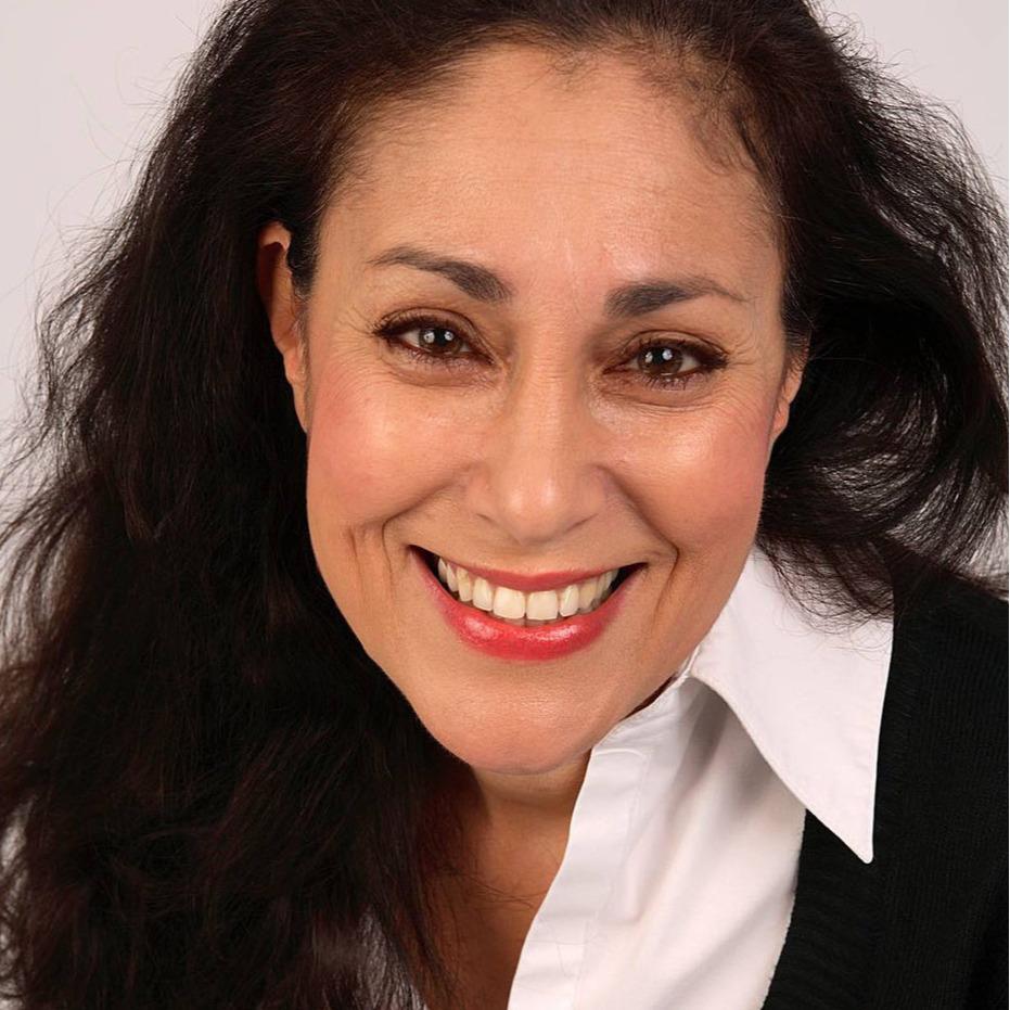 Myriam Birger