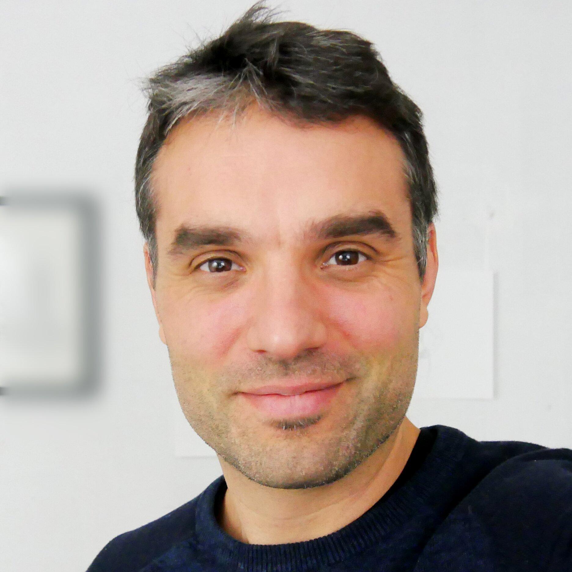 Léo Trabuchet