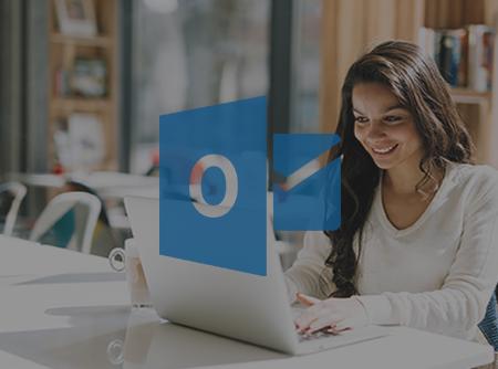 Outlook 2016 - <p>2h de vidéo pour maîtriser Outlook 2016</p> |