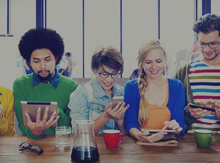 Initiation au marketing digital