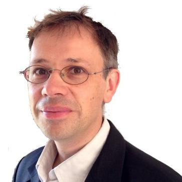 Eric Bouchet