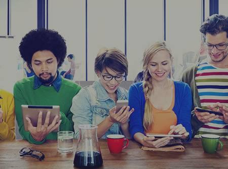Marketing digital : les Fondamentaux - Apprendre les bases du marketing digital  