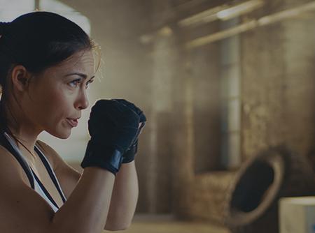 Fitness : Kick'n Fit - <p>Cours de Fitness Kick'n Fit Body Combat en ligne</p> |
