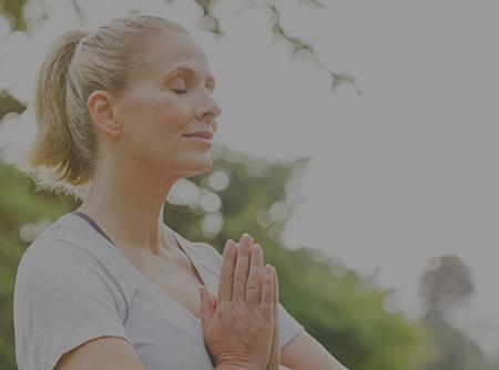 Mindfulness : les Fondamentaux - <p>Plus d'1h15 de cours en ligne pour gérer ses émotions et sa pensée</p> |