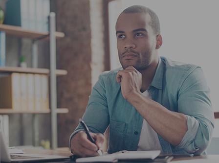 Être agile face à l'incertitude - <p>Rendez votre entreprise agile pour mieux se préparer aux opportunités</p> |
