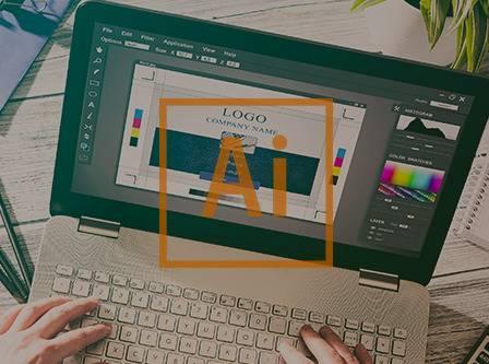 Créer son logo sur Illustrator CC : les Fondamentaux - Plus de 2h de cours sur Illustrator CC afin de maitriser la création de votre logo  