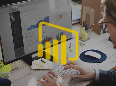 Microsoft Power BI - les Fondamentaux - Plus de 3h formation pour créer ses propres reportings |