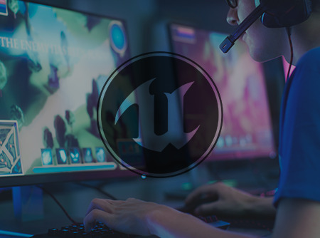 Unreal Engine : les Fondamentaux