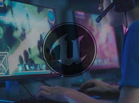 Unreal Engine : les Fondamentaux - Plus de 12h de cours pour démarrer votre apprentissage d'Unreal Engine |