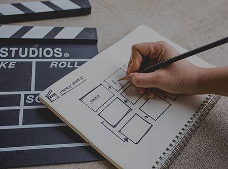 L'art du Storyboard - Plus de 3h de cours pour apprendre les techniques du Storyboard |