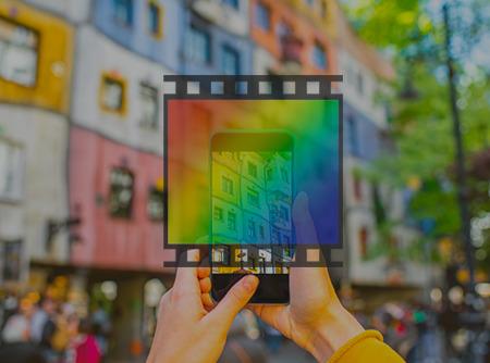 PhotoFiltre 7 : Techniques avancées